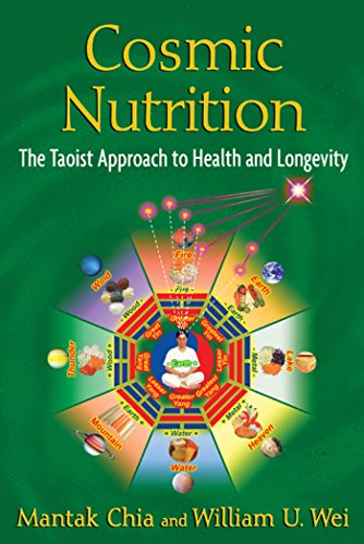 Cosmic Nutrition: The Taoist Approach to Health and Longevity von Destiny Books