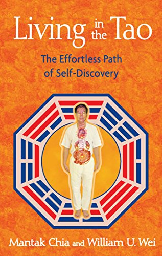 Living in the Tao: The Effortless Path of Self-Discovery von Destiny Books