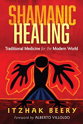 Shamanic Healing: Traditional Medicine for the Modern World von Destiny Books