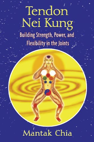 Tendon Nei Kung: Building Strength, Power, and Flexibility in the Joints: Techniques for Building Strength and Power von Destiny Books