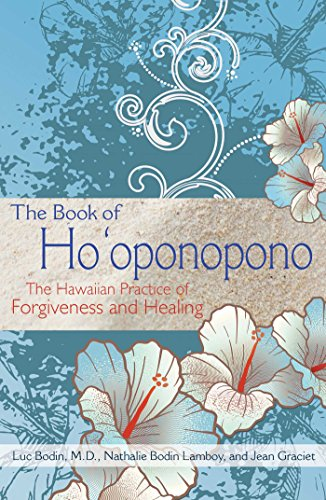 The Book of Ho'oponopono: The Hawaiian Practice of Forgiveness and Healing von Destiny Books