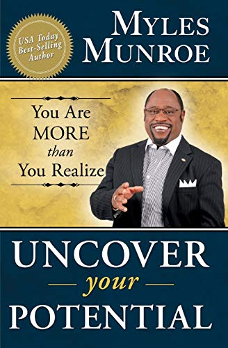 Uncover Your Potential: You Are More Than You Realize von Destiny Image Publishers