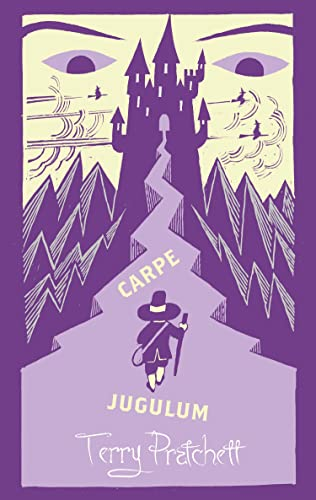 Carpe Jugulum: (Discworld Novel 23) (Discworld Novels) von Doubleday