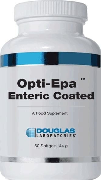 Douglas Laboratories Opti-Epa - 60 Softgels von Douglas Laboratories