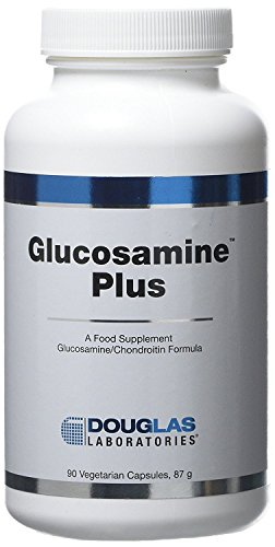 Glucosamine Plus ExtraStrength™ V-Cap (90 vegetarian capsules) - Douglas Laboratories von Douglas Laboratories Europe