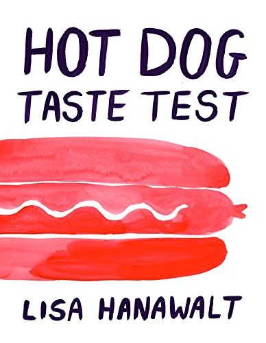 Hot Dog Taste Test Amazon