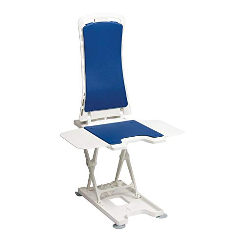 Drive Medical Bellavita Badelift, Blau von Drive Medical