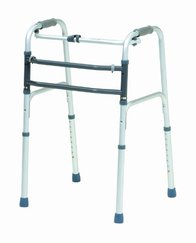 Drive Medical WA014 Gehhilfe, (T x B x H) 50,8 x 50,8 x 88,9 cm von Drive Medical