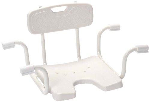 badewannensitz von drive medical sanit tsbedarf im preisvergleich der pflegewelt. Black Bedroom Furniture Sets. Home Design Ideas