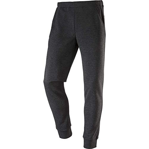 ENERGETICS Herren Basic Hose, Grey Heather, XXL von ENERGETICS