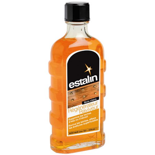 Estalin Holz, 250 ml, klar von ESTALIN