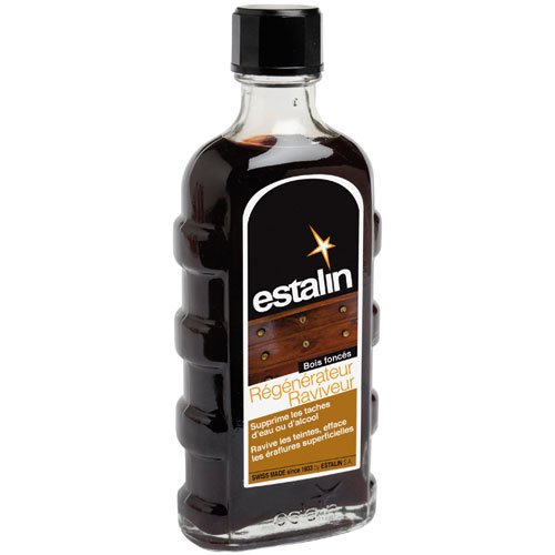 Estalin Holz fonces 250 ml von ESTALIN