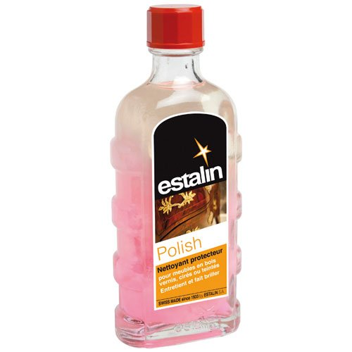 Estalin Polish Reiniger 250 ml von ESTALIN