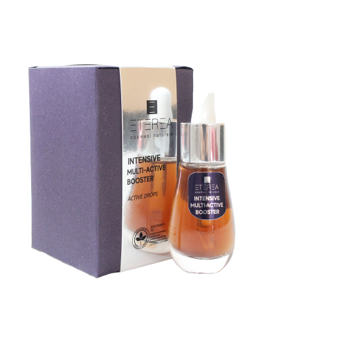 ETEREA Cosmesi Naturale Intensive Multi-Active Booster - 15 ml von ETEREA Cosmesi Naturale