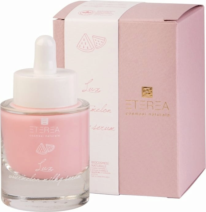 ETEREA Cosmesi Naturale LUX Watermelon Milky Serum - 30 ml von ETEREA Cosmesi Naturale