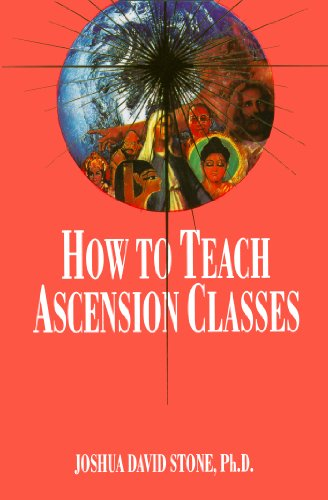 How to Teach Ascension Classes (Easy-To-Read Encyclopedia of the Spiritual Path) von LIGHT TECHNOLOGY PUB