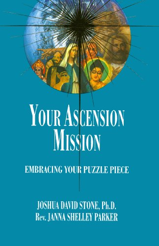 Your Ascension Mission: Embracing Your Puzzle Piece (The Easy-To-Read Encyclopedia of the Spiritual Path Series Vol. 10) von LIGHT TECHNOLOGY PUB