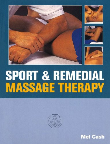 Sports and Remedial Massage Therapy von Ebury Press