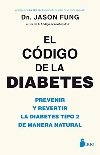 Codigo de la Diabetes von EDIT SIRIO
