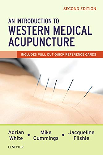 An Introduction to Western Medical Acupuncture von Elsevier