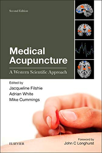 Medical Acupuncture: A Western Scientific Approach von Elsevier