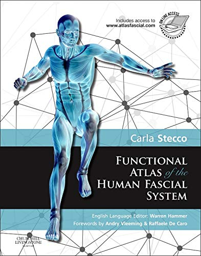 Functional Atlas of the Human Fascial System von Churchill Livingstone