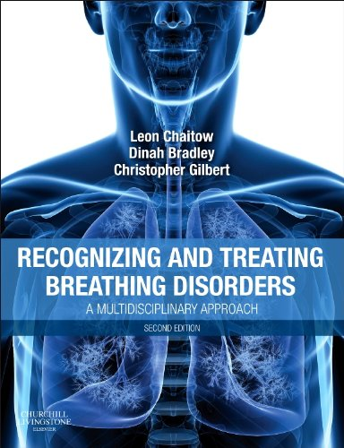 Recognizing and Treating Breathing Disorders: A Multidisciplinary Approach von Elsevier LTD, Oxford