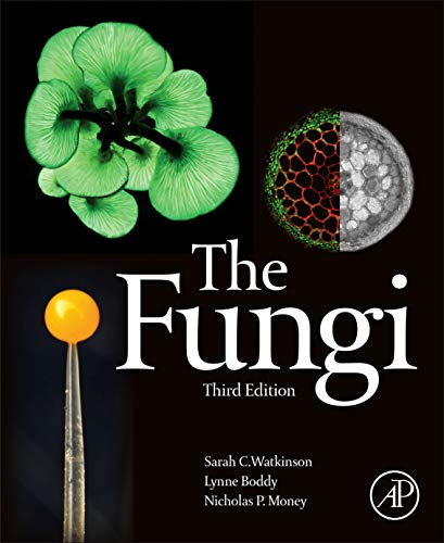 The Fungi von Academic Press