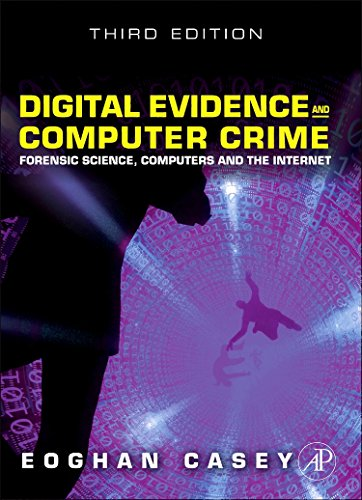 Digital Evidence and Computer Crime: Forensic Science, Computers, and the Internet von Academic Press
