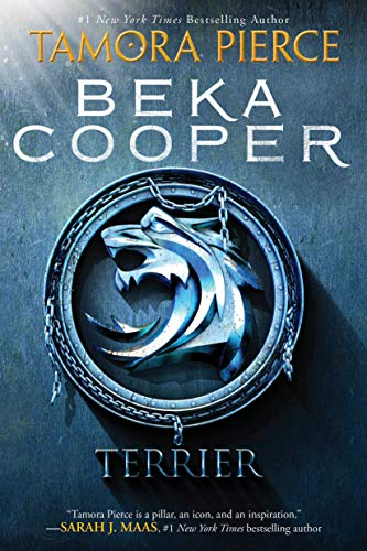 Terrier: The Legend of Beka Cooper #1 von Ember
