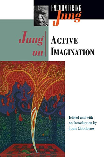 Jung on Active Imagination (Encountering Jung Series) von PRINCETON UNIV PR