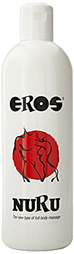 Eros Nuru Massage-Gel, 1er Pack (1 x 1 l) von Eros