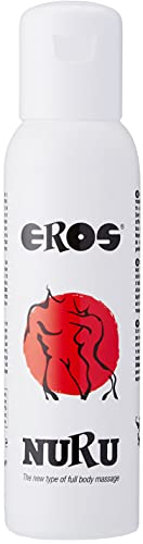 Eros Nuru Massage-Gel, 1er Pack (1 x 250 ml) von Eros