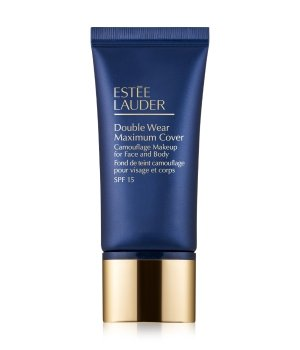 Estée Lauder Double Wear Maximum Cover Flüssige Foundation  30 ml Nr. 1C1 - Cool Bone von Estée Lauder