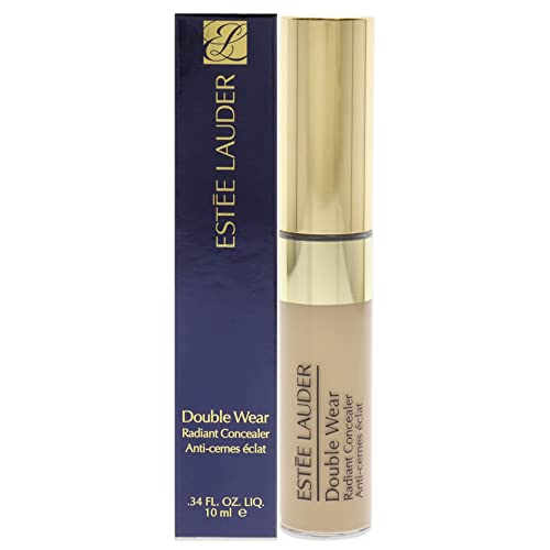 Estée Lauder Double Wear Radiant Concealer, 2N Light Medium, 10 ml von Estée Lauder