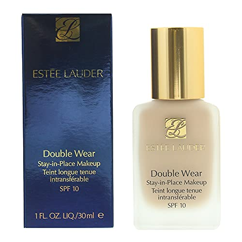 Estée Lauder Double Wear Stay-In-Place Foundation, 3c0 Cool Creme, 30 ml von Estée Lauder