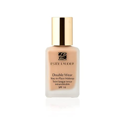 Estee Lauder Double Wear Stay In Place Makeup SPF10 Femme, 3C2 Pebble, 1er Pack (1 x 30 ml) von Estee Lauder
