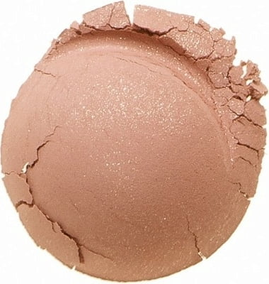 Everyday Minerals Nude & Bronze Tones Shimmer Eye Shadow - Luncheon With In-Laws von Everyday Minerals