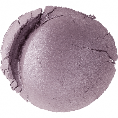 Everyday Minerals Pink & Purple Tones Shimmer Eye Shadow - Alps Be There 4U von Everyday Minerals