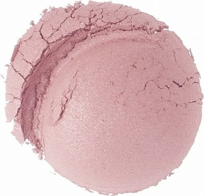 Everyday Minerals Pink & Purple Tones Shimmer Eye Shadow - Don't Mess With Texas von Everyday Minerals