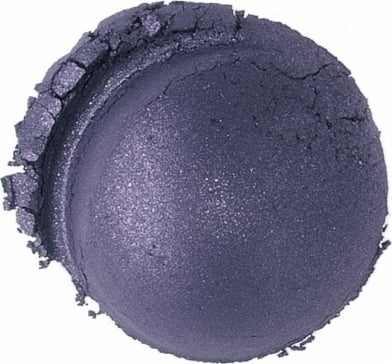 Everyday Minerals Pink & Purple Tones Shimmer Eye Shadow - Purple Lagoon von Everyday Minerals
