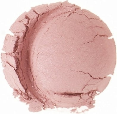 Everyday Minerals Pink & Purple Tones Shimmer Eye Shadow - Smiling Up At You von Everyday Minerals
