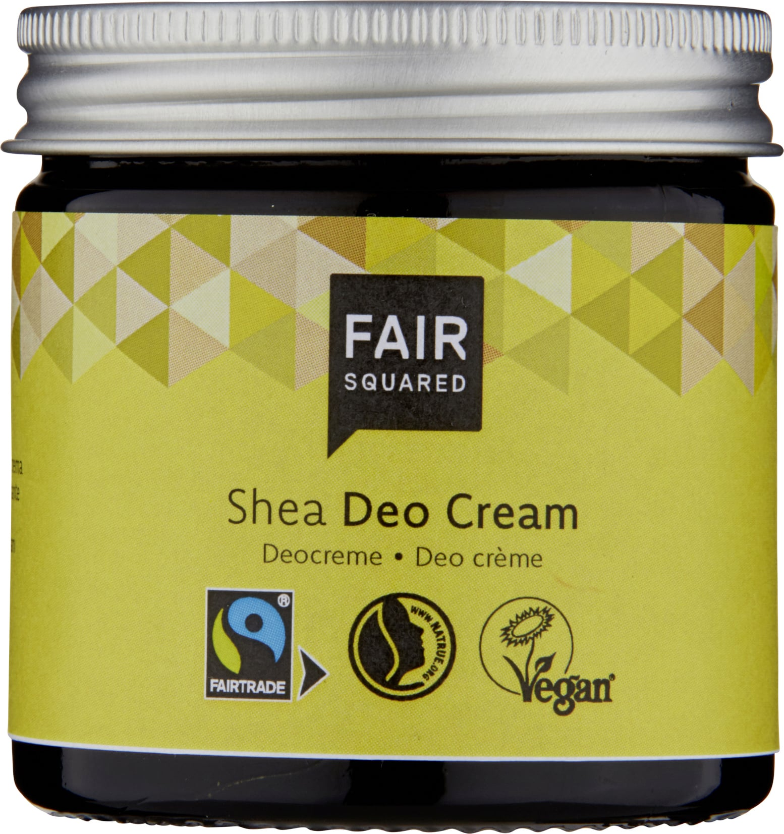 FAIR Squared Deo Cream - Shea von FAIR Squared