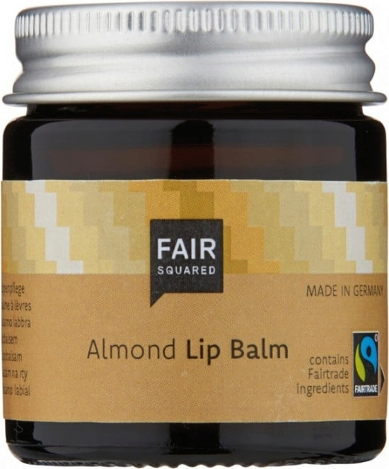 FAIR Squared Lip Balm Almond - 20 g von FAIR Squared