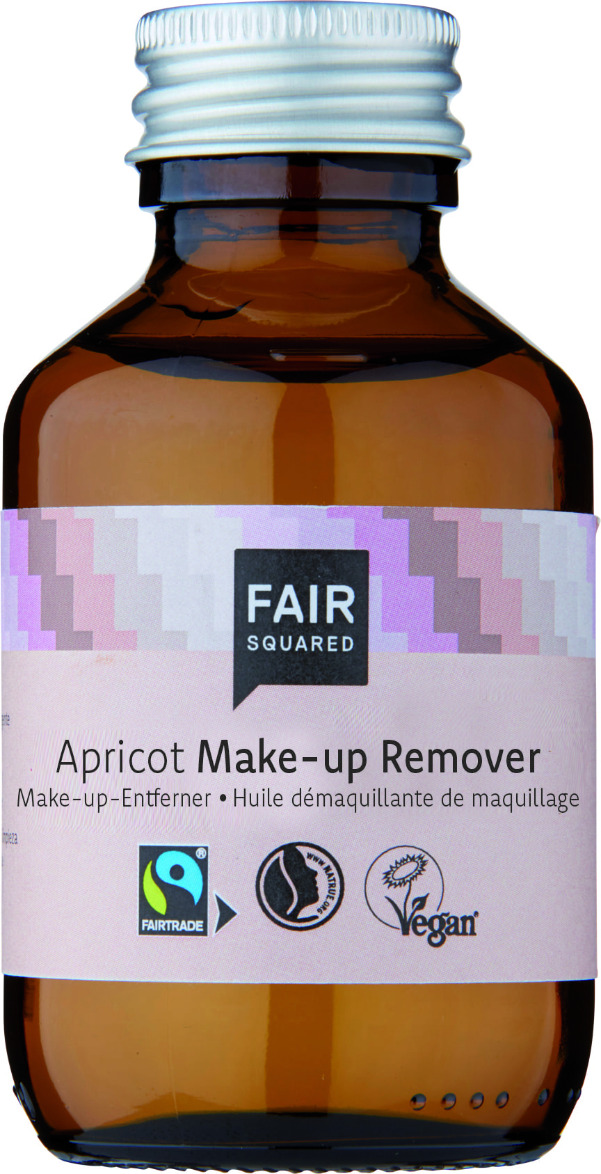 FAIR Squared Make-up Remover - 100 ml von FAIR Squared