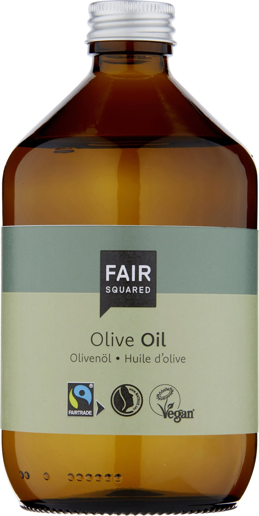 FAIR Squared Olive Oil - 500 ml von FAIR Squared