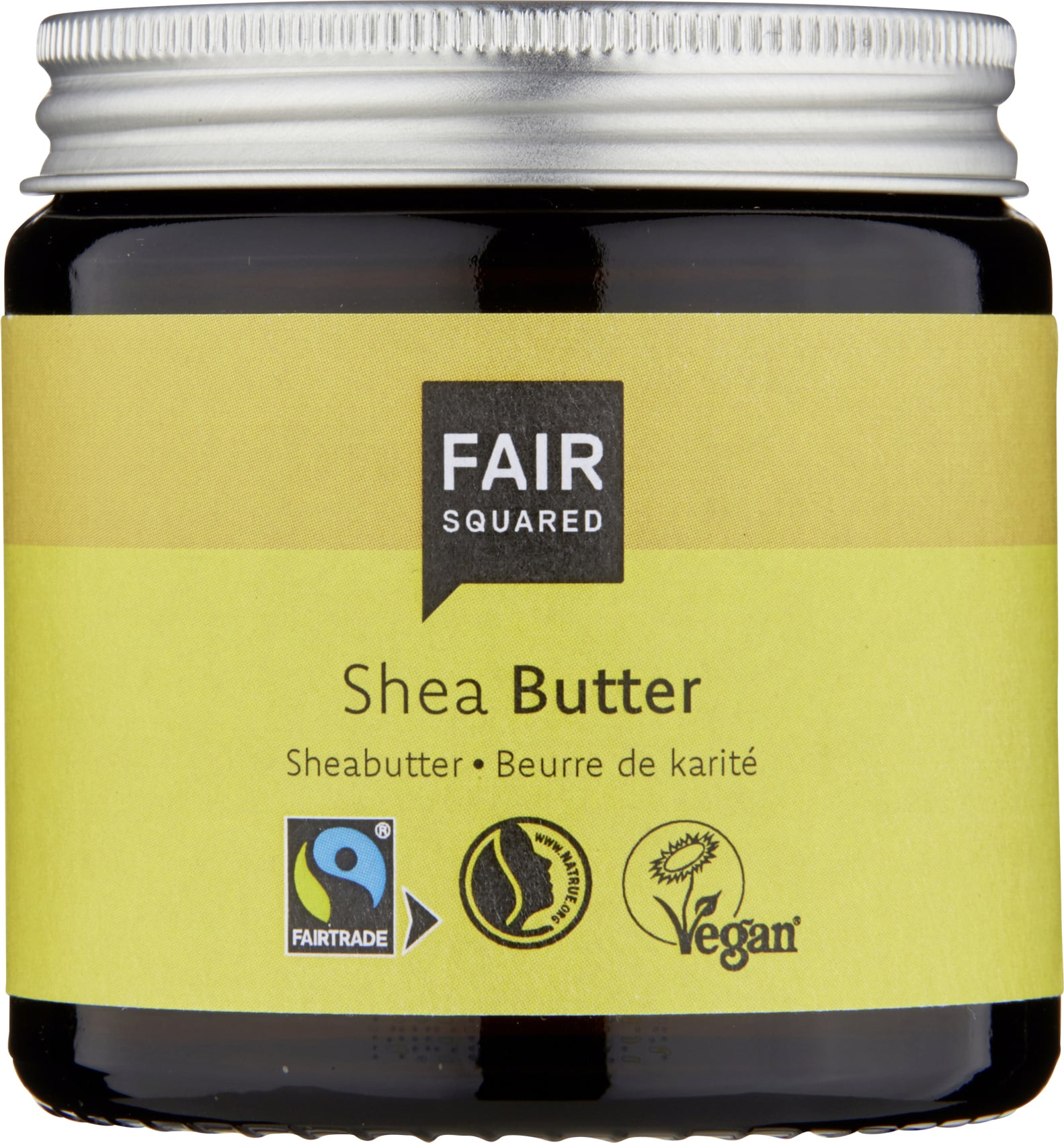 FAIR Squared Shea Butter - 100 g von FAIR Squared