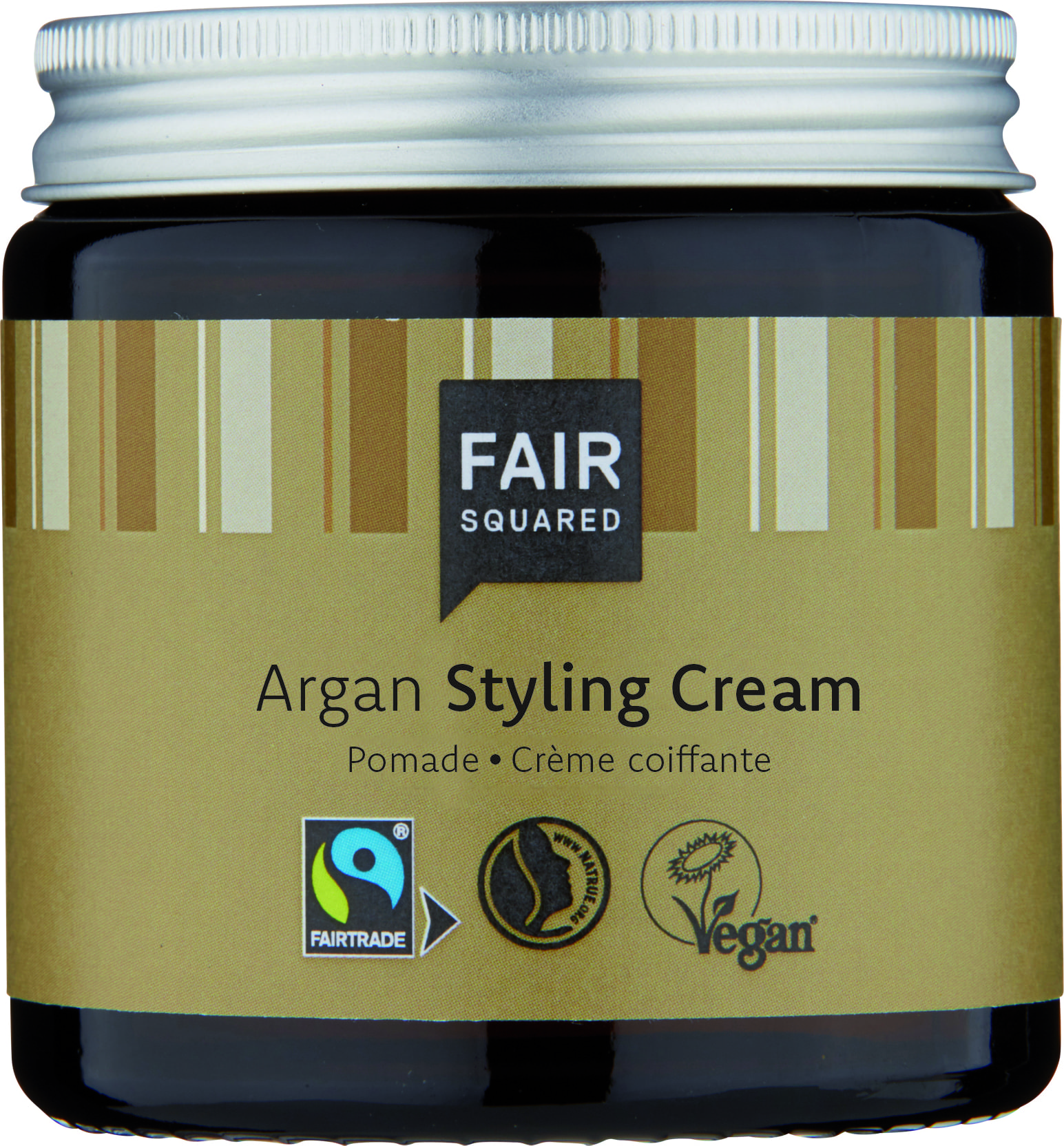 FAIR Squared Styling Cream Argan - 100 ml von FAIR Squared