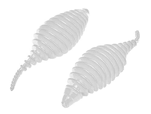 Spinnk/öder Spoonblinker Forellenblinker Zum Spinnangeln FTM Spoon Hornet 3,9cm 3,7g- Blinker Zum Forellenangeln L/öffelblinker