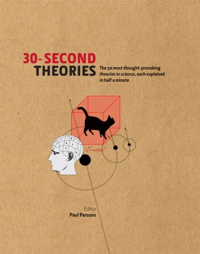 30-Second Theories: The 50 most thought-provoking theories in science, each explained in half a minute von Faber And Faber Ltd.